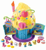Squinkies™ Cupcake